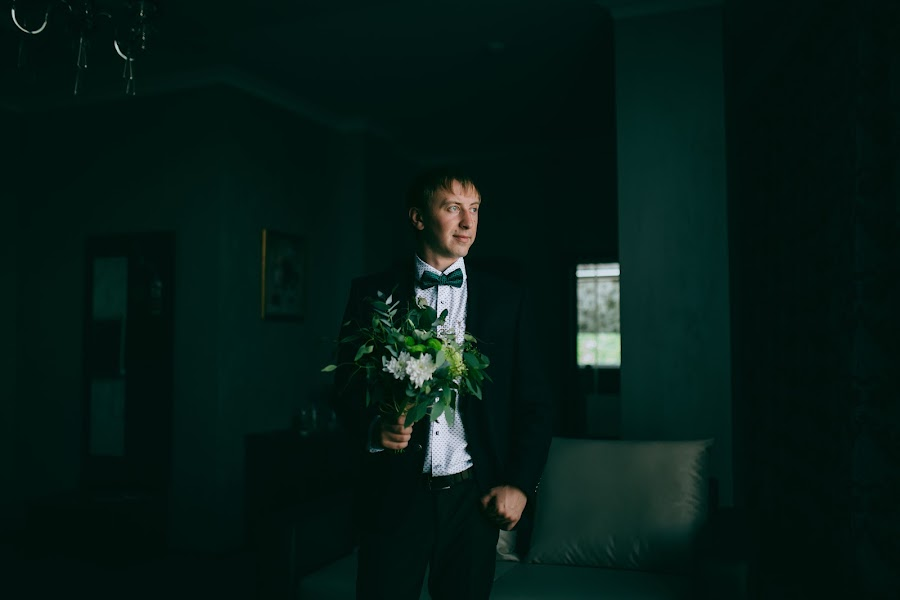 Svadobný fotograf Aleksandr Anpilov (lapil). Fotografia publikovaná 13.10.2016