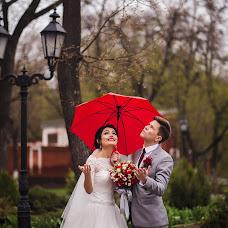 Wedding photographer Oksana Bilichenko (bili4enko). Photo of 08.04.2017