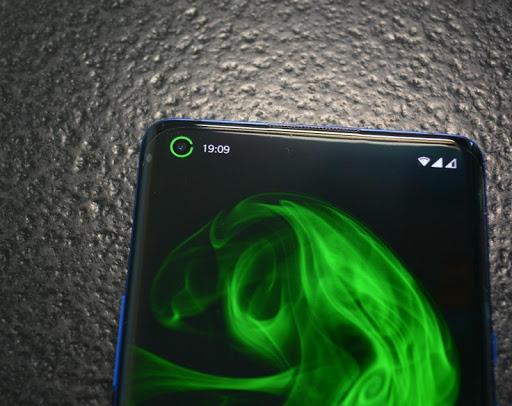 Energy Ring screenshot 4