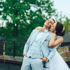 Nhiếp ảnh gia ảnh cưới Sergey Khokhlov (serjphoto82). Ảnh của 02.06.2019