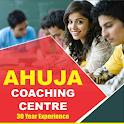 Ahuja Coaching Centre icon