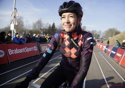 Nederlandse veldrijdster hangt op 30-jarige leeftijd fiets aan de haak