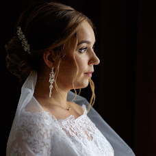Wedding photographer Aleksey Davydov (dave). Photo of 02.09.2017