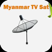 Myanmar TV Sat