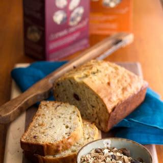 Muesli Quick Bread Recipe
