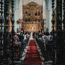 Fotógrafo de bodas Antonio Calle (callefotografia). Foto del 30.10.2017