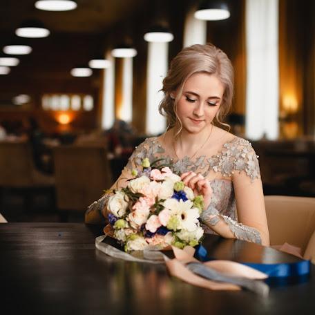 Wedding photographer Andrey Belozerov (Belazzz). Photo of 01.04.2017