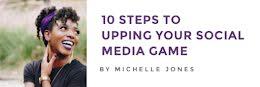 Your Social Media Game - Email Header item