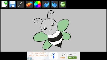 MS Paint - screenshot thumbnail 02