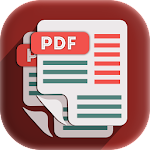 Pdf Reader - Pdf Viewer Pro Icon