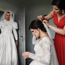 Wedding photographer Paweł Woźniak (woniak). Photo of 05.01.2019
