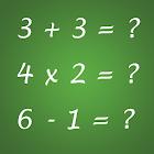 Juegos de Matemática icon