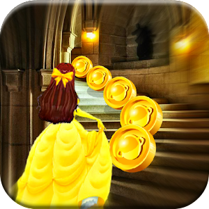 Princess Temple Train Games for PC and MAC