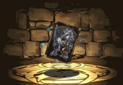 疾風の獣戦士アタランテーのカード