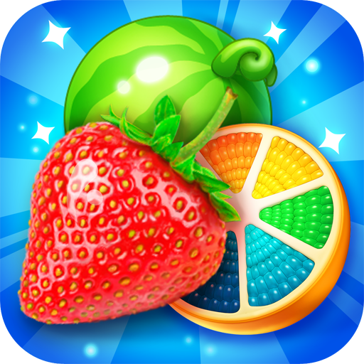 Fruit Cruise Android APK Download Free By Cosmo Game