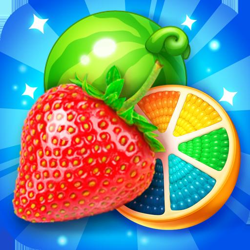 Fruit Gummy (game)