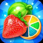 Fruit Gummy Icon