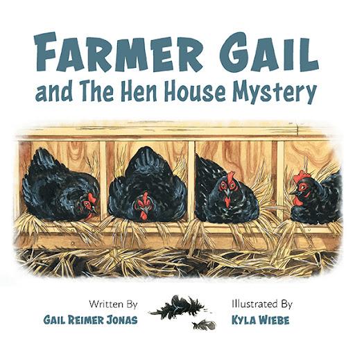 Farmer Gail cover