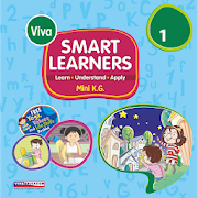 Smart Learners Mini KG‏