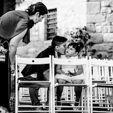 Wedding photographer Andreu Doz (andreudozphotog). Photo of 31.10.2018