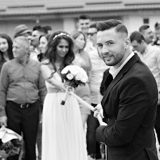 Wedding photographer Costin Banciu (CostinBanciu). Photo of 19.05.2018