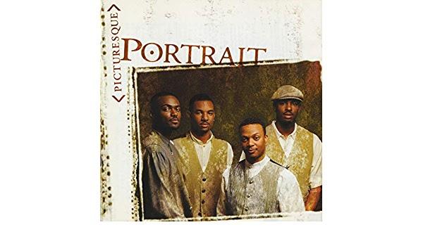 portrait picturesque album