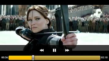Screenshot of Fandango Movies