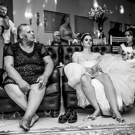 Wedding photographer Rodolpho Mortari (mortari). Photo of 03.02.2018