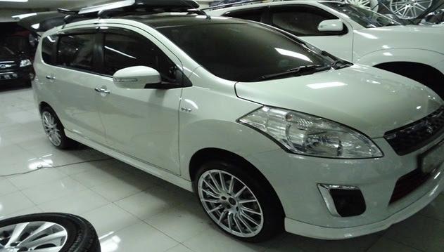 Sewa Mobil Suzuki R3 Belitung