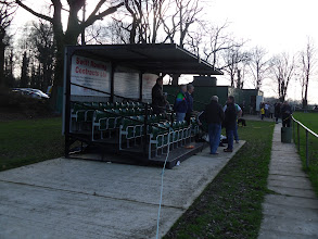Photo: 10/03/12 v Ashford United (Kent Invicta League) 0-0 - contributed by Peter Collins