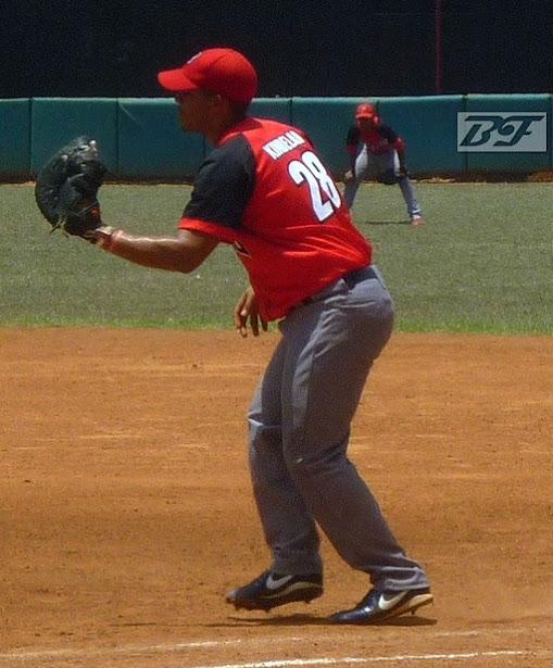 Habana y Sancti Spíritus protagonistas de final Sub-23 de béisbol