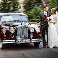 Wedding photographer Aleksandr Sergeev (Feast). Photo of 14.07.2014