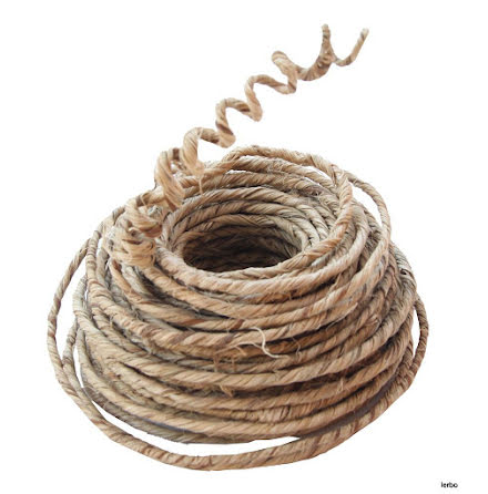 Snöre med ståltråd ELDgarden