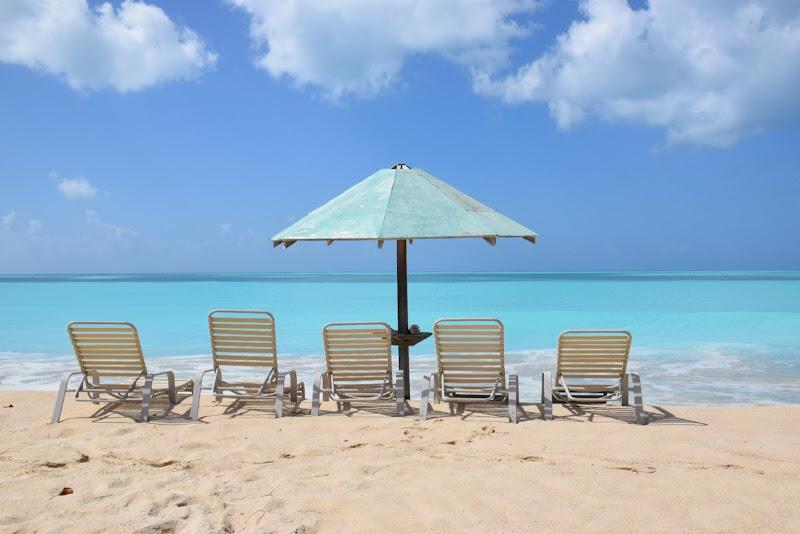 Una cartolina dalle Bahamas  di Paola Pulieri