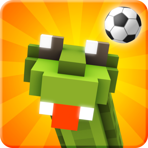 Blocky Snakes - Classic Snake Runner APK Cracked Download