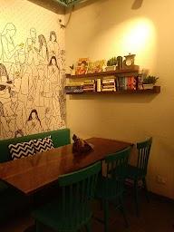 Cafe Stay Woke photo 4
