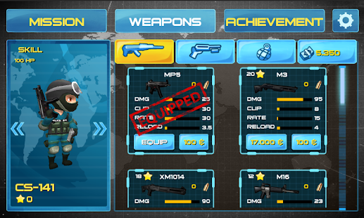 Mordern World War: Attack Fire MOD 1.8 (unlimited Money) APK