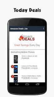 Amazon Deals - lite - náhled