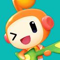 리듬스타 icon