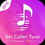 Set Callertune : New Ringtones 2019