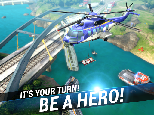 EMERGENCY HQ - free rescue strategy game apkmr screenshots 12