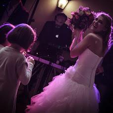 Wedding photographer Giuseppina Iannolino (grfotografia). Photo of 27.04.2017