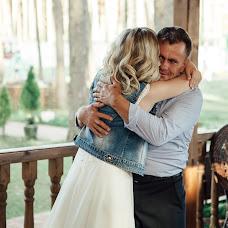 Wedding photographer Tatyana Zheltikova (TanyaZh). Photo of 18.08.2017