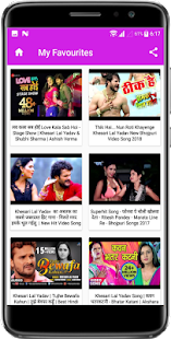 bhojpuri gana video maker apk