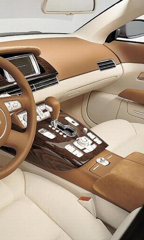Wallpapers Interior Tuning Car Android Apps On Google Play