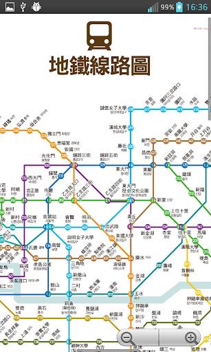 首爾交通(Seoul,韓國) screenshot 5
