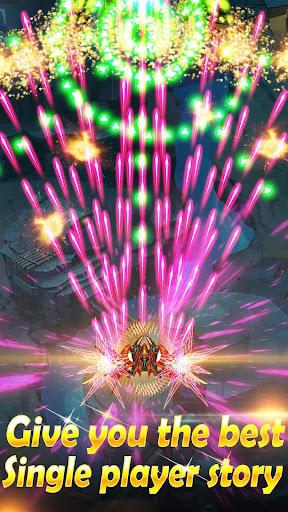 Raiden Galaxy Attack - Alien Shooter 1.2 de.gamequotes.net 4