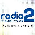 Radio 2 UAE icon