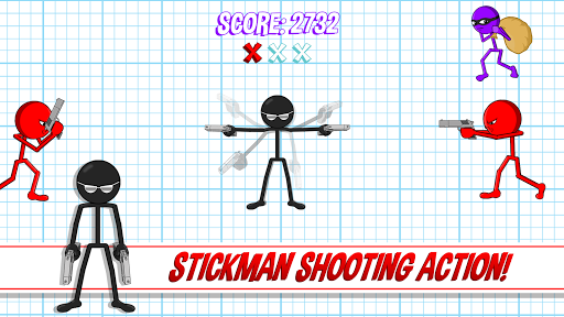 Gun Fu: Stickman 2 1.26.11 screenshots 1