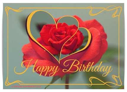 Rose Birthday Cards (Real Rose Pictures) - Apps on Google Play